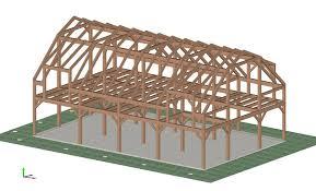 Gambrel Roof House Plans Elegant Barn Style House Plans