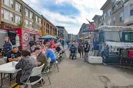 100 Cleveland Food Truck Crocker Parks Annual Round Up To Take Place On April 27