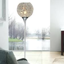 Lamp Shades Target Australia by Interior Crystal Floor Lamp Faedaworks Com