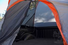 100 Camp Right Truck Tent F150 Line Gear Bed 55ft Beds 110750