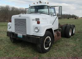 1972 International F2000D Semi Truck Cab And Chassis | Item ... Classic 1972 Intertional Harvester 10 Series 1210 Pickup For Sale Near Cadillac Michigan Scout Ii Sold Youtube Travelette Crew Cab Long Bed Louisville Showroom Stock 1453 Junkyard Find The Truth About Pickup Truck Four Wheel Drive All Original Rm Sothebys Loadstar 1600 Tractor Private Dump Item Dc0298 Sale Classiccarscom Ckupimg_1886jpg