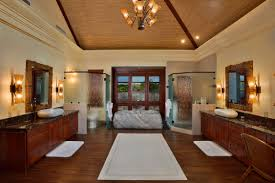 Lighting For Sloped Ceilings by Architecture Asian Bathroom With Ceiling Lighting Also Chandelier