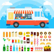 Food Truck Flat Illustrations. Retro Foods Truck With Fast Food ... Mcdonalds Fast Food Truck Stock Photo 31708572 Alamy Smoke Squeal Bbq Food Truck Exhibit A Brewing Company Project Lessons Tes Teach Daniels Norwalk Trucks Roaming Hunger Mexican Bowl Toronto Colorful Vector Street Cuisine Burgers Sanwiches 3f Fresh Fast Cape Coral Fl Makan Mobil Cepat Unduh Mainan Desain From To Restaurant 6 Who Made The Leap Nerdwallet In Ukrainian City Editorial Image Of 10 Things Every Future Mobile Kitchen Owner Can Look Forward To Okoz