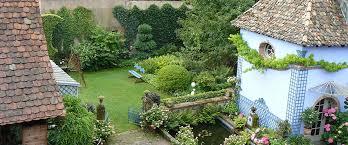 abat jour chambre gar輟n jardins de la ferme bleue à uttenhoffen en alsace