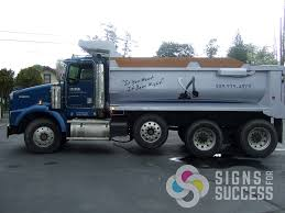 Dump Truck - Signs For Success Aulick Industries Belt Trailers Dump Carts Used Trucks Rentals Custom Built Truck Semitrckn Kenworth Custom T800 Tri Axle Dump Quad Axle For Sale In Virginia Best Resource This 600 Hp 1950 Ford F6 Is A Chopped Truck Straight Out Of Flatbed Crane Trailer With Tool Boxes City Of Folsom Taylor Wing Market Commercial Heavy Trucking Pinterest Trucks And Freightliner 64th Scale Mack Granite W Plow Working Utah Nevada Idaho Dogface Equipment