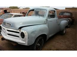 1957 Studebaker Pickup For Sale | ClassicCars.com | CC-1118274 1957 Studebaker Pickup T231 Houston 2013 12 Ton Truck For Sale 99665 Mcg 1960 2 Stake Red Youtube Sale Classiccarscom Cc1118274 Truck Old Classic Trucks Pinterest Classic Transtar 1 Ton Old Parked Cars Lark Wikipedia Lost Found Car Co Studebakers Are Finally Getting Some Love And It Wasnt Easy