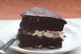 Chocolate Covered Oreo Cake – Gluten free