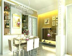 Dining Room Cabinets Modern Wine Cabinet Design In Minimalist For