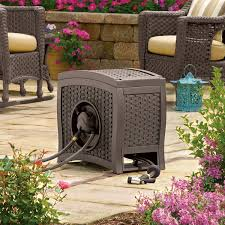 Suncast 195 Gallon Deck Box Manual by Outdoor Awesome Suncast Design For Your Garden And Storage Houses