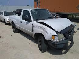 100 Truck Parts Topeka Ks Mazda B2300 Door Assembly Fr Used