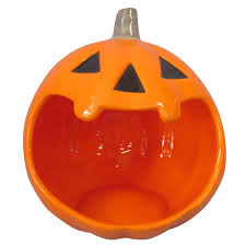 Halloween Candy Dish by Halloween Decor From Target Popsugar Home
