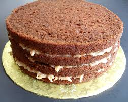 David Lebovitz s German Chocolate Cake