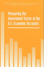 Bea National Economic Accounts Bureau Of The System Of National Accounts Measuring The Government Sector Of