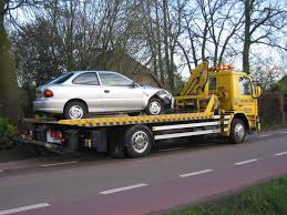 Madadgar - Towing Services