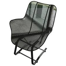 Mid Century Russell Woodard Sculptura Lounge Rocking Chair, 1950s Patio Festival Rocking Metal Outdoor Lounge Chair With Gray Cushion 2pack Outsunny Folding Zero Gravity Cup Holder Tray Grey Orolay Comfortable Relax Zyy15 Best Choice Products Foldable Recliner W Headrest Pillow Beige Guo Removable Woven Pad Onepiece Plush Universal Mat Us 7895 Sobuy Fst16 W Cream And Adjustable Footrestin Chaise From Fniture On Ow Lee Grand Cay Swivel Rocker Ikea Poang Kids Chairs Pair Warisan Onda Modway Traveler Green Stripe Sling Leya Rocking Wire Frame Freifrau