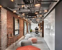 100 Exposed Ceiling Design EvensonBest On Twitter These Light Fixtures Just Rock With