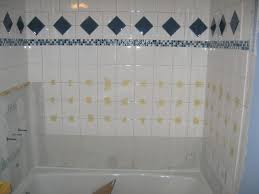 Tiling A Bathtub Surround by Bathroom Simple Yet Stunning Bathroom Design Ideas With Light