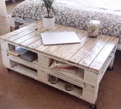 pallet coffee table lemmik farmhouse style rustic shabby