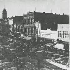 100 Craigslist Kansas City Ks Cars And Trucks Minnesota Ave KCK 1950s Back When In KCK Wyandotte CountySome