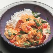 cuisine thailandaise recette curry thaï aux crevettes recettes de cuisine thaïlandaise
