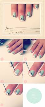 38 Interesting Nail Art Tutorials - Style Motivation Holiday Nail Art Designs That Are Super Simple To Try Fashionglint Diy Easy For Short Nails Beginners No 65 And Do At Home Best Step By Contemporary Interior Christmas Images Design Diy Tools With 5 Alluring It Yourself Learning Steps Emejing In Decorating Ideas Fullsize Mosaic Nails Without New100 Black And White You Will Love By At