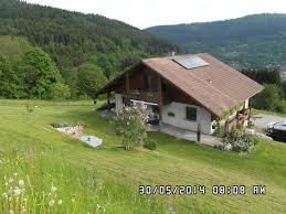 maison a vendre vosges ventron vosges maison en altitude avec vue dominante et