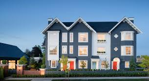 Decorative Gable Vents Canada by York Exterior U2022 Shingle Style Architecture U2022 Pitched Roof Gables