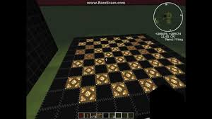 Minecraft Glowstone Lamp Post by Minecraft How To Make Redstone Lamp Disco Floor Aka Retro Youtube