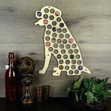 Flower Wall Decor Target by Flower Wall Decor Target Like This Item Dog Silhouette Beer Bottle