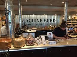 Machine Shed Davenport Ia Hours by Iowa Machine Shed Restaurant Urbandale Restaurant Reviews