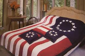 Confederate Flag Bedding by Welcome To The Manor Betsy Ross Flag Quilted Comforter