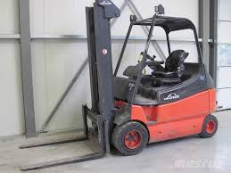 Linde E30/03/600 - Electric Forklift Trucks, Year Of Manufacture ... Linde Forklift Trucks Production And Work Youtube Series 392 0h25 Material Handling M Sdn Bhd Filelinde H60 Gabelstaplerjpg Wikimedia Commons Forking Out On Lift Stackers Traing Buy New Forklifts At Kensar We Sell Brand Baoli Electric Forklift Trucks From Wzek Widowy H80d 396 2010 For Sale Poland Bd 2006 H50d 11000 Lb Capacity Truck Pneumatic On Sale In Chicago Fork Spare Parts Repair 2012 Full Repair Hire Series 8923 R25f Reach