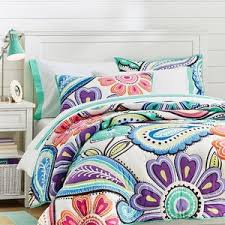 pb teen kennedy paisley quilt twin at pottery barn teen d