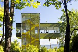 100 Architecture Of Homes Architect Streamlined Yet Sophisticated WSJ