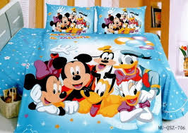 mickey mouse clubhouse twin bedding details about minnie mouse