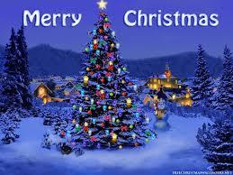 7ft Pre Lit Christmas Tree Next by Merry Christmas Tree Christmas Lights Decoration