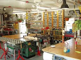 Home Woodworking Shops Tips For Building A Shop