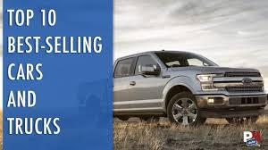 100 Trucks Powerblock The Top 10 BestSelling Cars YouTube