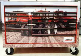 100 Snap On Truck Tool Box Graphic Wrapped Boxes Opens New Doors For Branding Wisconsin
