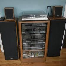 Technics SD S2300 plete Home Stereo System makingmylifebetter