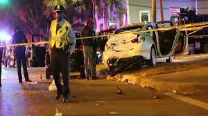 New Orleans Mardi Gras Crash: Drunk Driver Arrested After 28 Injured