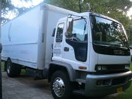 Box Truck - Straight Trucks For Sale In Arkansas