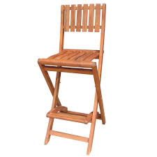 Stakmore Folding Chair Vintage by Rustic Wooden Folding Stools Vintage Slatted Seat Stools Fishing