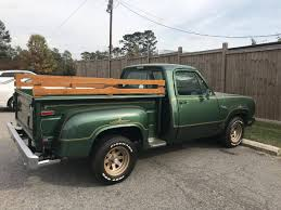 100 Warlock Truck Hemmings Find Of The Day 1977 Dodge Hemmings Daily