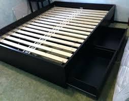 bed frame ikea bed frame storage ikea malm bed frame storage