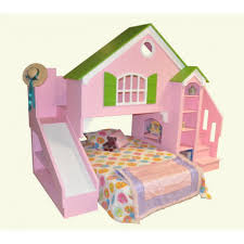 bunk beds twin loft bed with slide build your own bunk bed with