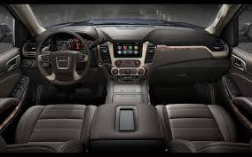 2015 GMC Yukon XL And Denali - Yukon Denali Interior - 3 - 2560x1600 ... Rust Busting How To Revive A Corroded Frame Drivgline Gmc Cars Suvcrossover Truck Van Reviews Prices Motor Trend Transformers 4 Called Hound Is Okosh Defense M1157 A1p2 Topworldauto Photos Of Top Kick Photo Galleries 20 Inspirational Images Chevy 4500 Trucks New And Ironhide Pinterest Ironhide Topkick Free Car Wallpapers Hd Transformers Truck 2016 Chevrolet Colorado And Canyon Edge Closer Market Topkick C4500 For Spin Tires The Good Guys Drive Gmcs In Hollywood