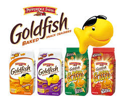 As Bakers Pepperidge Farm Believes Using The Very Best Ingredients In All Our Crackers And Goldfish Snacks Which Means You Know Youre Getting A Snack