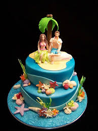 Traditional Wedding Cake Pictures