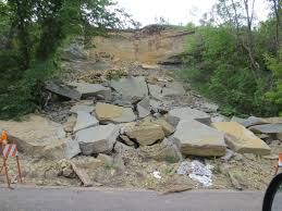 Tule Springs Fossil Beds by Equatorial Minnesota When To Stay Away From Outcrops And Exposures